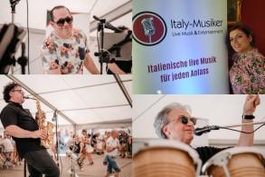 Italienische Musiker